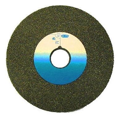 180mm x 13mm x 31.75mm Surface grinding wheels (GC 60 JV) Tyrolit