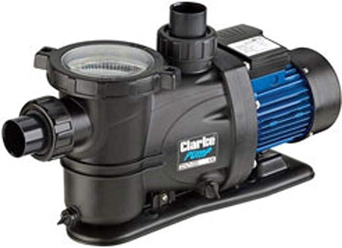 "0.75 3//4 HP 46GPM In Ground Swimming Pool Pump 110V//230V 1.5/"""