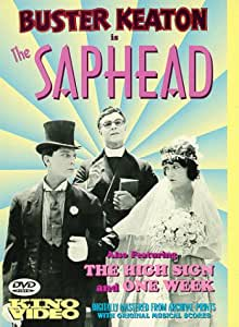 The Saphead [Import]