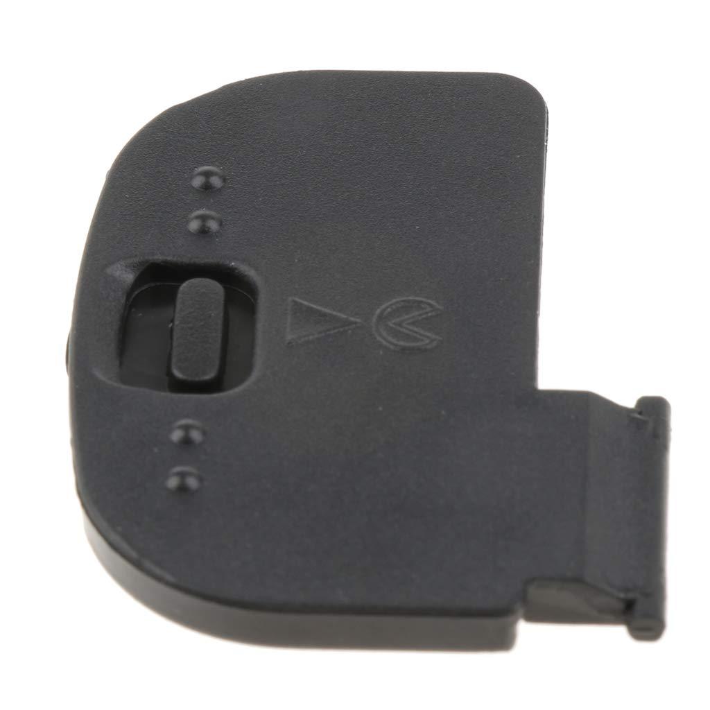 F Fityle 4X Couvercle du Couvercle De La Batterie pour Nikon D7000 D7100 D600 D610 D7200 R/éparation