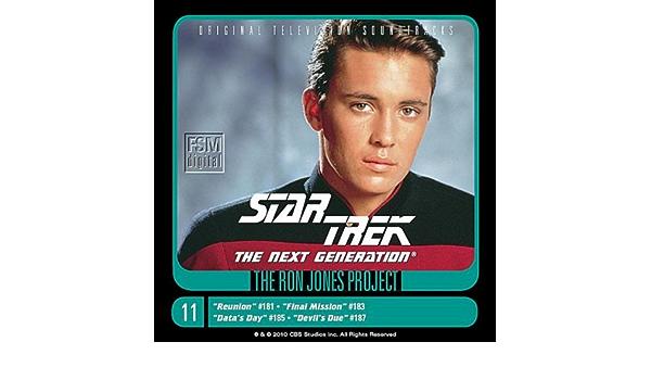 Reunion: Revenge de Ron Jones en Amazon Music - Amazon.es