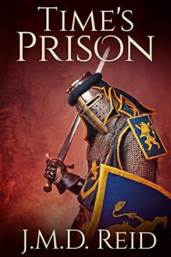 Time's Prison cover