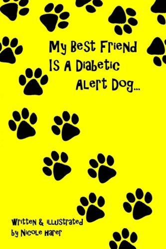 Best Friend Diabetic Alert Dog product image