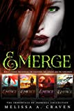 Download Emerge: Immortals of Indriell: The Collection in PDF ePUB Free Online
