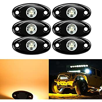 Amazon 10pc Aura ATV UTV Underbody Glow LED Lighting #2: 51V57hq XML SL500 AC SS350