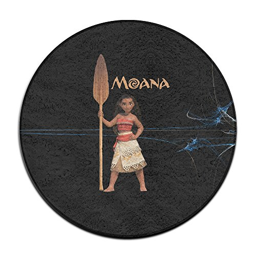 Moana Tropical Area Rug