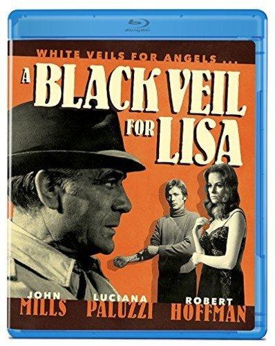 A Black Veil for Lisa -
