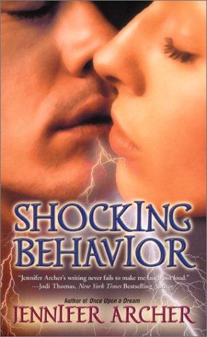 book cover of Shocking Behavior