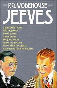 Jeeves par Pelham Grenville Wodehouse