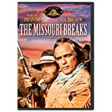 The Missouri Breaks (Sous-titres français) [Import]