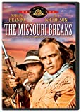 The Missouri Breaks poster thumbnail