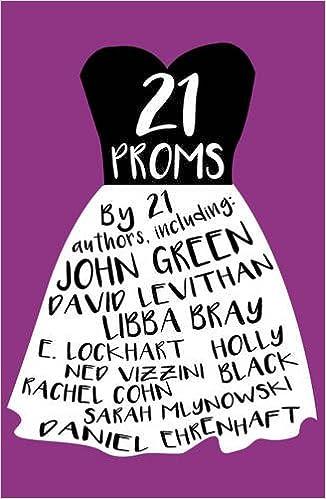Epub free 21 download proms