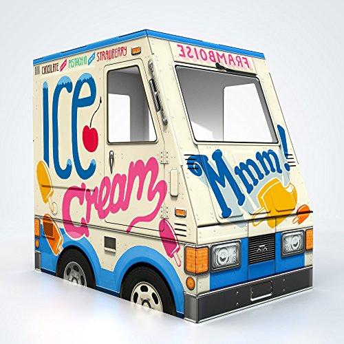 OTO OTO IC 002 Ice Cream Truck