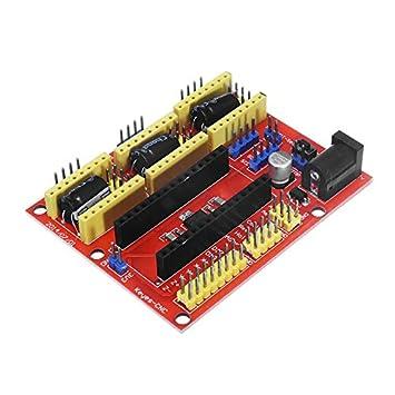 Ils - Arduino Tablero de expansió CNC Shield V4 para la Impresora ...