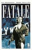 Fatale #6 Comic Book - Image