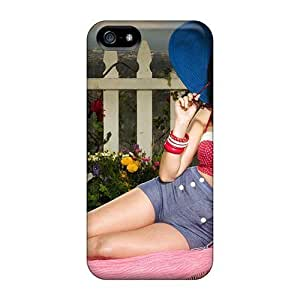 New Style NikRun Katy Perry One Of The Boys Premium Tpu Cover Case For Iphone 5/5s