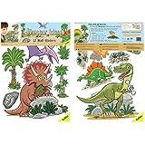 Dinosaur Nursery and Bedroom Walll Stickers