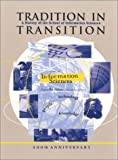 Tradition in Transition, Carol Bleier and Toni Carbo, 081084088X