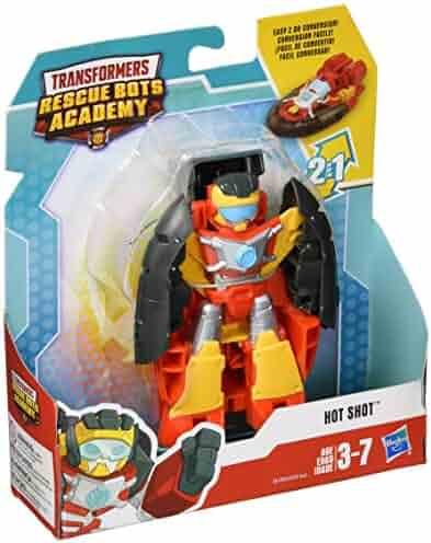 PLAYSKOOL HEROES 0 Toy Figure