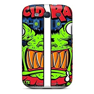 Fashionable DLBuaLH7070jEUox Galaxy S3 Case Cover For Rancid Protective Case