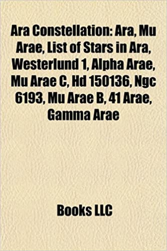 get cheap arriving various colors Buy Ara Constellation: Ara, Mu Arae, List of Stars in Ara ...