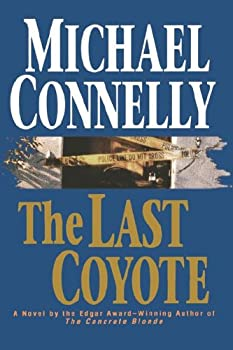 The Last Coyote 0312958455 Book Cover