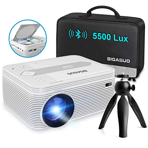 Best Mini Projector Stand Of 2021 - Ultimate Guide