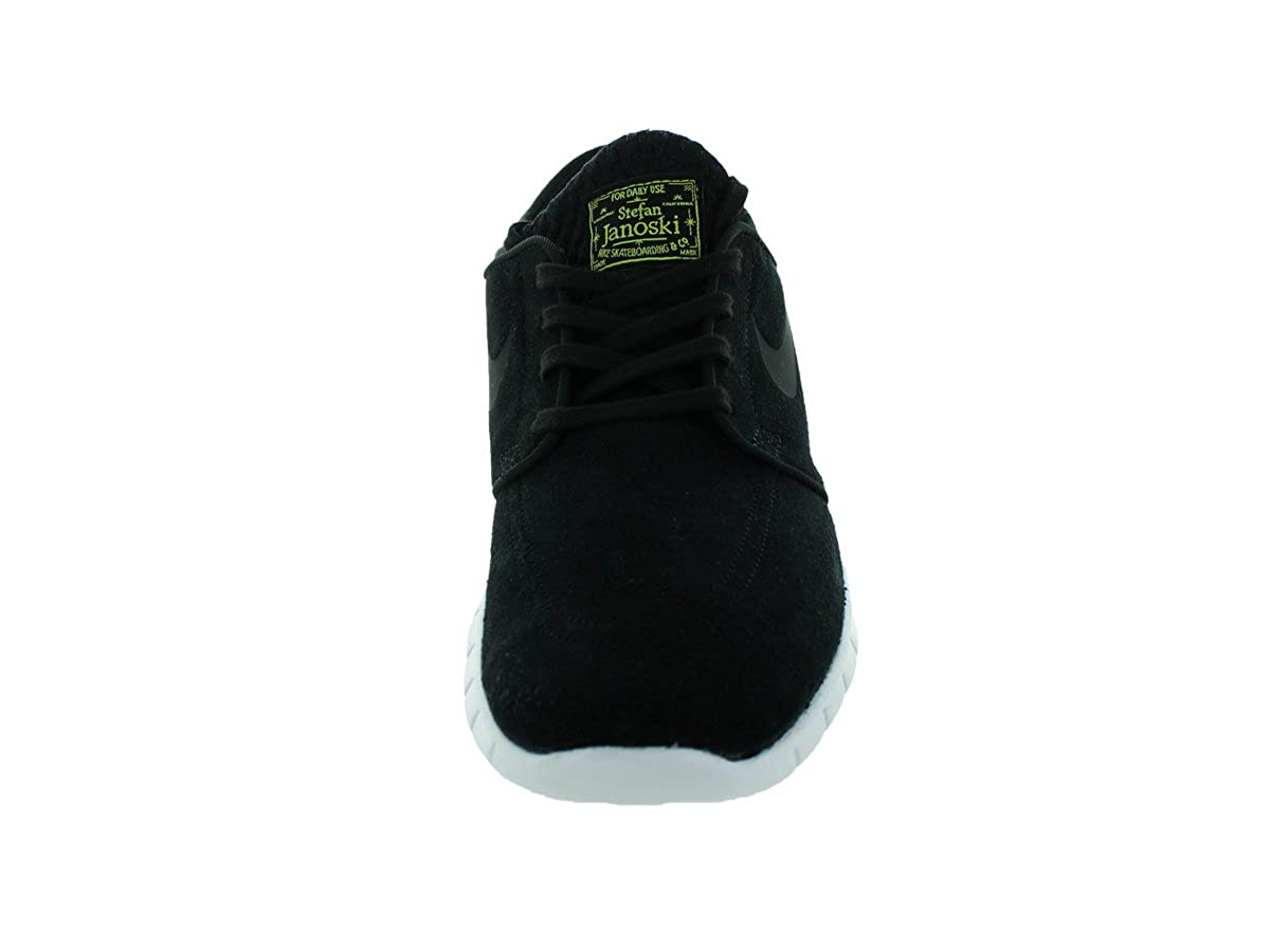 pretty nice e2492 e024a Amazon.com   Nike SB Mens Zoom Stefan Janoski ¿ Suede   Basketball