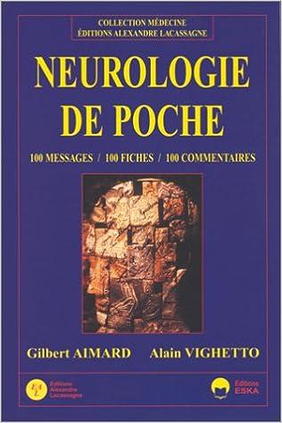 En ligne Neurologie de poche pdf, epub ebook