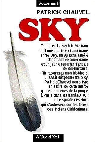 Sky: Amazon.es: Chauvel, Patrick: Libros en idiomas extranjeros