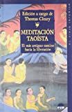 Meditación Taoísta, Thomas Cleary, 8497540271