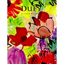 Dufy (Masters of Art) by Alfred Werner (1987-04-23)