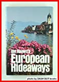 Ian Keowns European Hideaways, Outlet Book Company Staff and Random House Value Publishing Staff, 0517538237