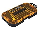 DEWALT DWMT73809 Tough Box Tool Kit SAE Combination