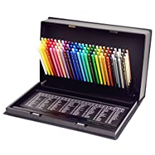 Mitsubishi Pencil Co., Ltd. Uni-color 100-color set (japan import)