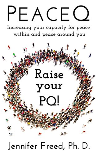 Peace Q by Jennifer Freed Ph. D ebook deal