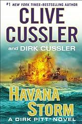 Havana Storm (A Dirk Pitt Adventure Book 23)