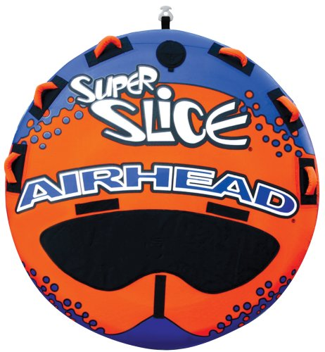 Airhead SUPER SLICE Towable - Water Tube Ski Towable Inflatable