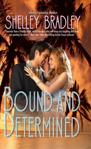 book cover of Bound and Determined