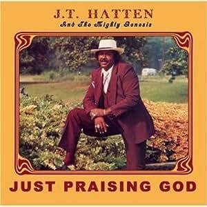 Just Praising God