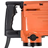 Goplus-2200-Watt-Electric-Demolition-Jack-Hammer-Concrete-Breaker-Punch-Chisel-Bit-Hd