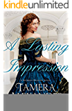A Lasting Impression (A Belmont Mansion Novel Book #1)