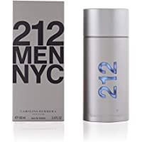 212 By Carolina Herrera For Men. Spray 3.4 Ounces