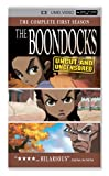 The Boondocks: Season 1 [UMD for PSP]