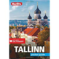 Berlitz Pocket Guide Tallinn (Berlitz Pocket Guides)