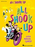 All Shook Up, Joe Dipietro, 0634096842