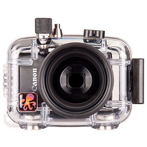 Ikelite 6243.70 Underwater Housing Camera