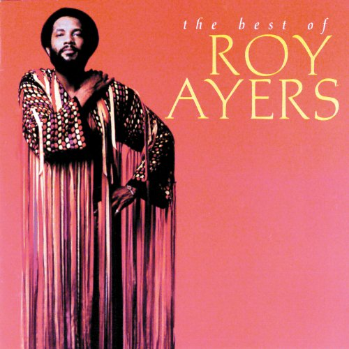 The Best Of Roy Ayers (The Best Of Roy Ayers)