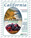 Search : California Bed & Breakfast Cookbook: From the Warmth & Hospitality of 127 California B & B's and Country Inns (Bed & Breakfast Cookbooks (3D Press))