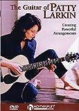 DVD-The Guitar of Patty Larkin